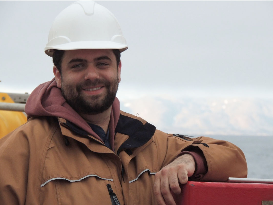 News from a 2019 CCGS Amundsen Expedition Participant